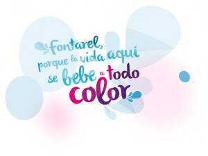 fontarel la vida a todo color