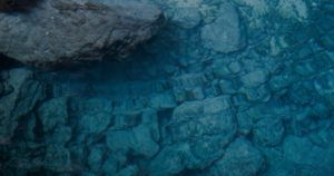Acuífero - agua de manatial - Agua de Cuevas