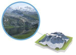 Origen Geologico del agua de manatial - Agua de Cuevas