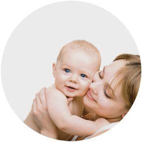Ideal para bebés